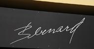 Interiér restaurace Bernard Pub